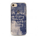 ETUI NA PHONE Iphone 5 / 5S - DO NOT LET YESTERDAY