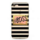 Etui na TELEFON Iphone 5 / 5S - #BOSS ETUI16WZ8