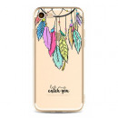 Etui na TELEFON Iphone 5 / 5S - LET ME CATCH YOU E