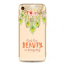 ETUI NA TELEFON Iphone 5 / 5S - FIND THE BEAUTY IN