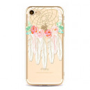 Etui na TELEFON Iphone 5 / 5S - DELICATE SNAP TRAP