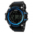 SKMEI SMARTWATCH Watch Blue