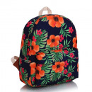 SCHOOL BACKPACK Tropics High quality