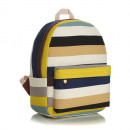 SCHOOL BACKPACK Belts Yellow High quality