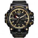 Großhandel Armbanduhren: MALES SPORT UND MILITÄRISCHE UHR SMAEL ZM149WZ7