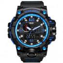Großhandel Armbanduhren: MALES SPORT UND MILITÄRISCHE UHR SMAEL ZM149WZ8
