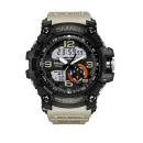 MALES SPORTS AND MILITARY WATCH SMAEL ZM168WZ3