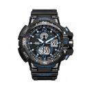 SPORT AND MILITARY WATCH SMAEL ZM169WZ6