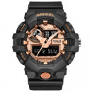 MALES SPORTS AND MILITARY WATCH SMAEL ZM170WZ1