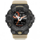 MALES SPORTS AND MILITARY WATCH SMAEL ZM170WZ7