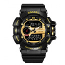 MALES SPORTS AND MILITARY WATCH SMAEL ZM171WZ1
