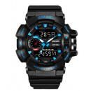 MALES SPORTS AND MILITARY WATCH SMAEL ZM171WZ2