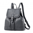 GRAY BACKPACK PL79SZ