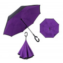 PARASOL CARELLA PURPLE PAR02WZ18