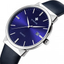 MEN'S WATCHES ON SLIM SLIM FASHION BLUE