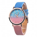 LADIES WATCH OMBRE RING Z625