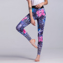 Sport Leggings Fitness Training L LEG26L