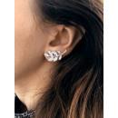 EARRINGS K681S ear muffs