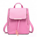 ELEGANT BACKPACK - PINK PL27R