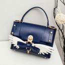 LADIES BAG ANGEL NAVY TA1GRAN