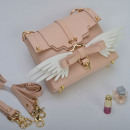 LADIES ANGEL CREAM TA3K