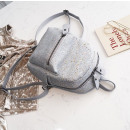 BACKPACK BABY SILVER PL100S