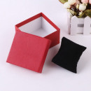 Decorative Box For Watch Red PD9CZE