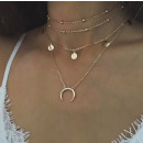 wholesale Necklaces:Delicate necklace N596