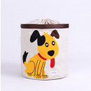 CONTAINER BASKET FOR TOY DOG HARD FILC OR5WZ1