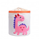 BAG CONTAINER DINO HARD FILC OR5WZ5