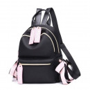 BLACK BACKPACK PL106