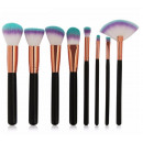 SET 8 BRUSH MAKE-UP PAIRS PZ17CZ