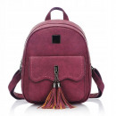 ELEGANT BACKPACK - FRĘDZEL PL112BOR