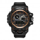 YAZOLE ZM185WZ1 MEN'S WATCH SPORTS