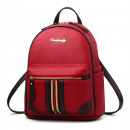 RED BACKPACK PL107CZE