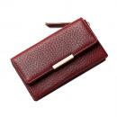 wholesale Bags & Travel accessories: WOMEN'S LADIES CLASSY BORDOWY PW95CZE
