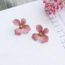 wholesale Decoration:EARRINGS FLOWERS K900R