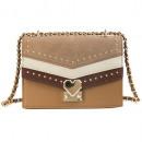 wholesale Handbags: BOHO T136BR WOMEN'S BAG