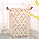 CONTAINER BASKET BAG FOR TOY OR BARYŁKA WASH