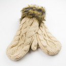 wholesale Gloves:GLOVES WITH SKIN CONTOUR