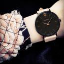 Women's watch classy rose gold Z678