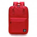 SPORT BACKPACK FOR HAND CARE - RED PL1