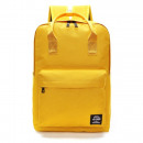SPORT BACKPACK FOR HAND CARE - YELLOW PL119Z