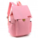 wholesale Bags & Travel accessories: SPORT BACKPACK FOR HAND CARE - PL121R blush