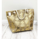 wholesale Miscellaneous Bags:BAG ANANAS Gold TP08Z