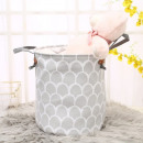 CONTAINER BASKET BAG FOR TOY OR WASH THE LOWER