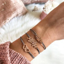 wholesale Jewelry & Watches: SET 3in1 BRACELETS Aloha BOHO B273