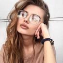 Großhandel Brillen:Okulisten OK158 Silber