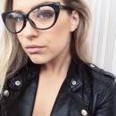 Großhandel Brillen: SONNENBRILLE ZERÓWKI BLACK BLUSE OK140