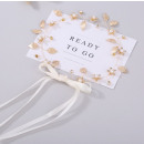 HAIR TIE Wedding O170